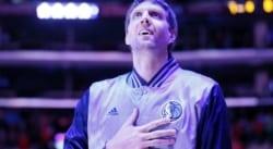 Dirk Nowitzki de retour aux Mavs pour calmer la tempête