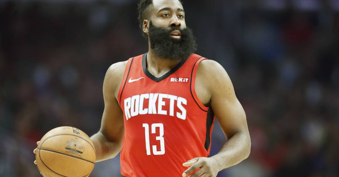 Previews playoffs NBA : Houston Rockets (4) vs OKC Thunder (5)