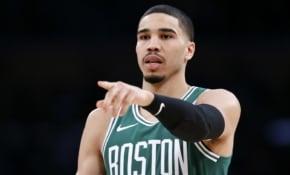 CQFR : les Celtics restent en vie, Tatum s'est démultiplié !