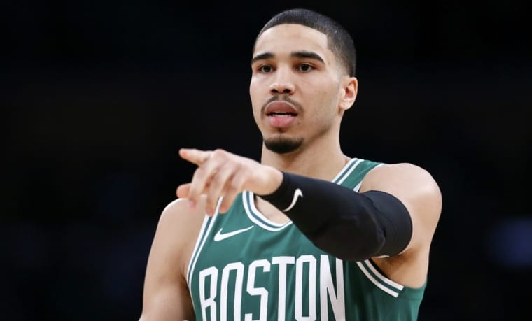 CQFR : Tatum assume son statut, Zion continue de faire peur