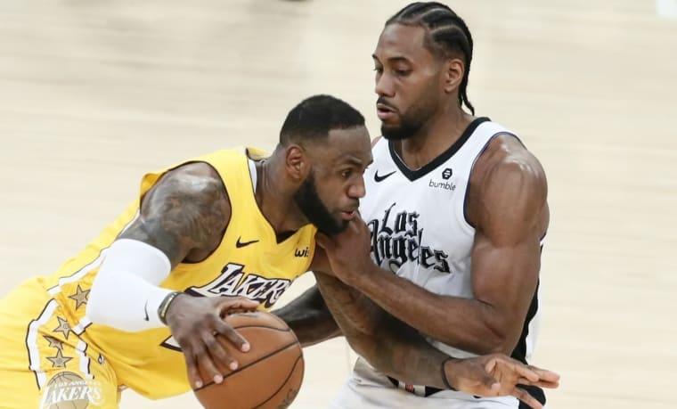 Ce sera dur de reprendre la saison NBA avant… juillet