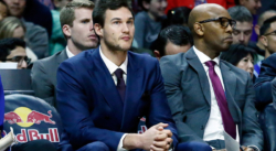 Danilo Gallinari surveillé avec attention par les Boston Celtics
