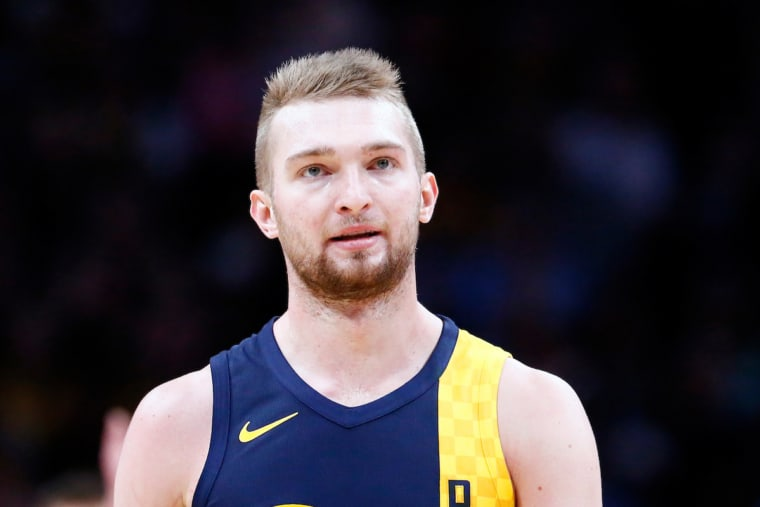 Domantas Sabonis a tout d'un All-Star