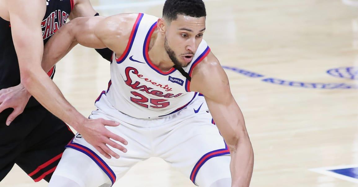 Ben Simmons visé par les Sacramento Kings, mais…