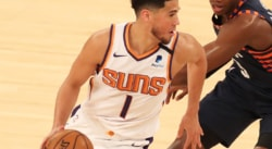 Devin Booker est All-Star, Ja Morant patientera