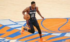 Knicks : Thibodeau a dévoilé son plan de jeu et ça sent bon pour Frank Ntilikina !
