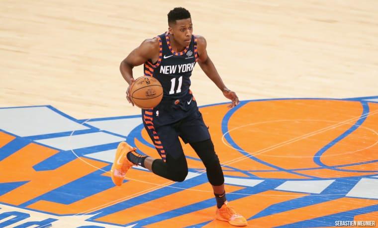 Les Knicks bouclent leur lifting avec trois nouvelles recrues… dont leur ancien coach