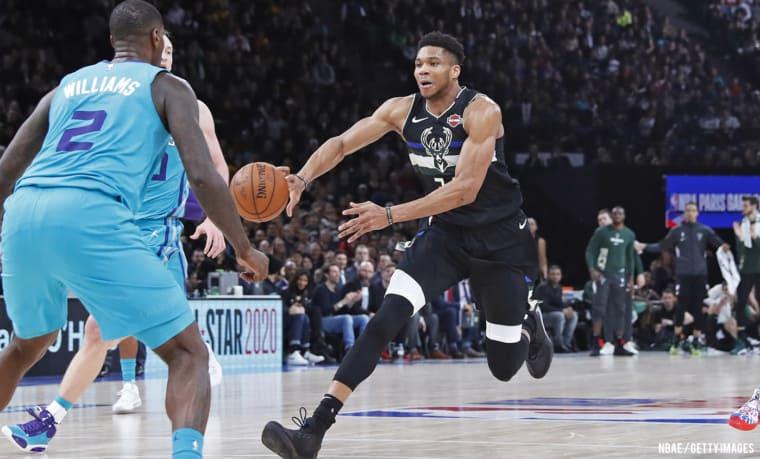 La NBA aimerait jouer au moins 70 matches de saison régulière
