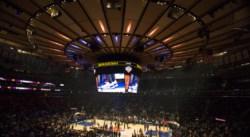 Coronavirus : même si la NBA reprend, les fans pourraient ne pas se rendre dans les salles