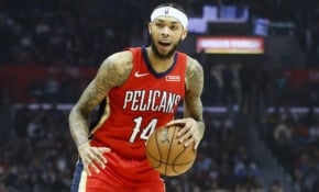 Brandon Ingram prolonge aux New Orleans Pelicans et touche le jackpot