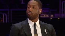 Le rôle dont rêverait Dwyane Wade s'il pouvait revenir en NBA