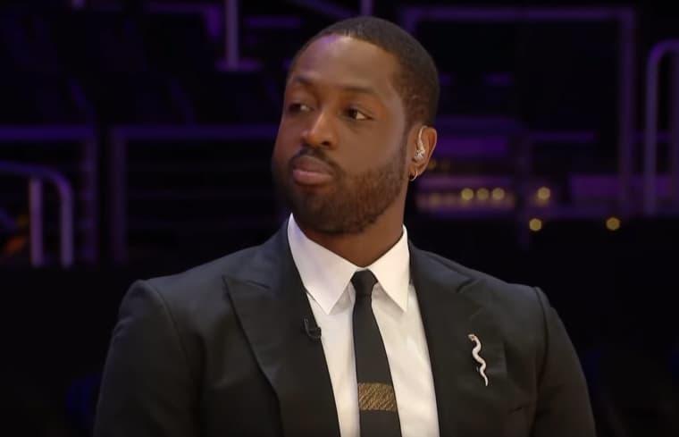 Dunks Contest: Dwyane Wade a-t-il avantagé Derrick Jones Jr?