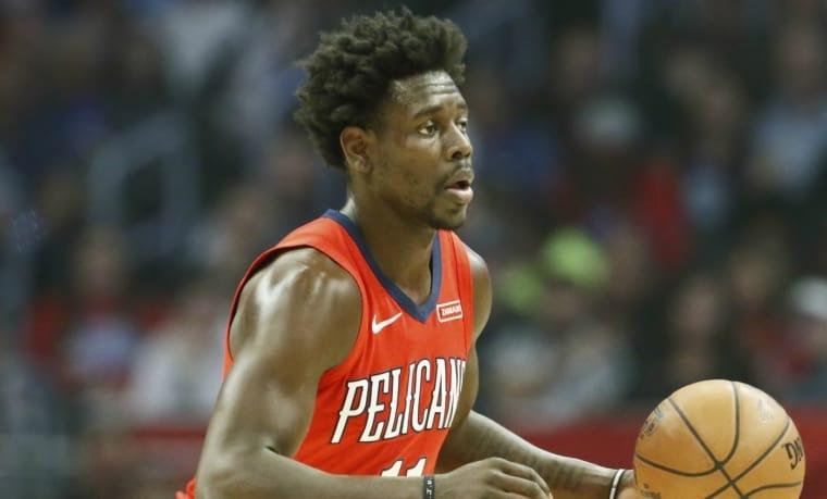 Jrue Holiday bien parti pour rester aux New Orleans Pelicans