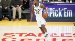 Khris Middleton, des playoffs aussi clutch que ceux de LeBron James