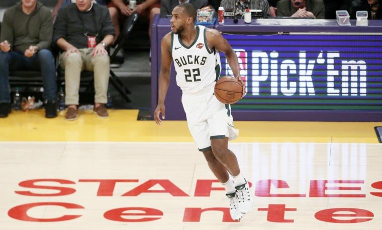 Un record incroyable à trois-points pour les Bucks, qui explosent le Heat !