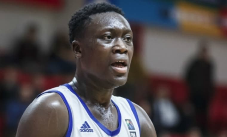 CQFR : Sekou Doumbouya titulaire et prometteur !