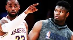 LeBron moins talentueux que Zion ? Le drôle d'oubli de Brandon Ingram…