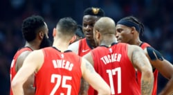 Quand son business n'est pas menacé, le boss des Rockets encourage à donner son avis