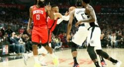 Les Houston Rockets, l'outsider par excellence à Disney World