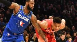 La NBA va redémarrer, les joueurs ont voté la poursuite des playoffs