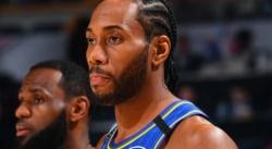 Kawhi Leonard, pourquoi les Suns ne l'ont pas drafté en 2011