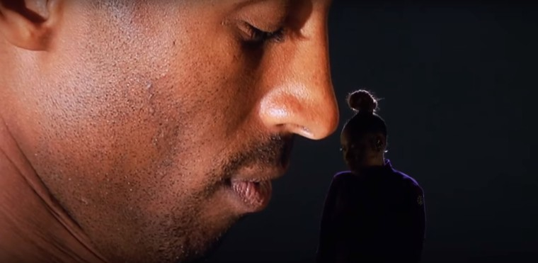 L'hommage superbe pour Kobe Bryant au All-Star Game