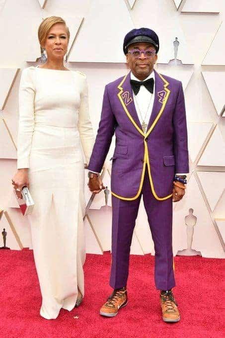Spike Lee a rendu hommage à Kobe Bryant aux Oscars