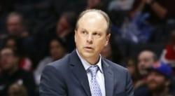 Mike Miller est soutenu par les joueurs à New York, Randle le trouve «incroyable»