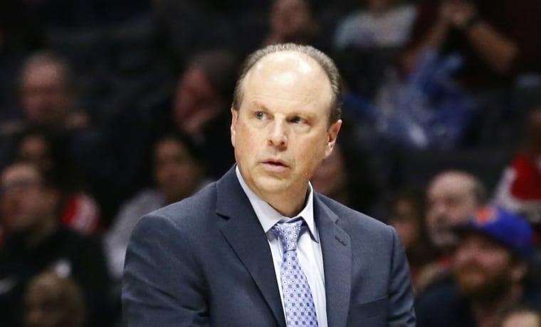 Les Knicks ont un bon tempo, faut-il prolonger Mike Miller ?