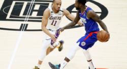 Patrick Beverley: «Pas difficile du tout» de défendre sur LeBron James