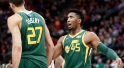 Utah Jazz : cette stat dingue qui peut laisser espérer de grandes choses