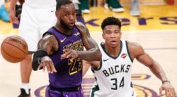 Espoir : la NBA étudie la possibilité d'organiser un match à huit clos entre joueurs NBA