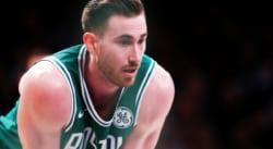 Gordon Hayward renvoyé dans son état natal par les Celtics ?