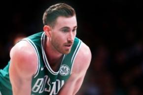 Les Celtics ont-ils été trop gourmands en négociant le trade de Gordon Hayward?