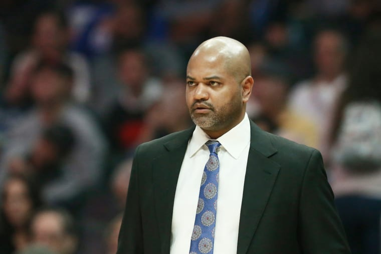 JB Bickerstaff prolongé jusqu'en 2024 par les Cleveland Cavaliers