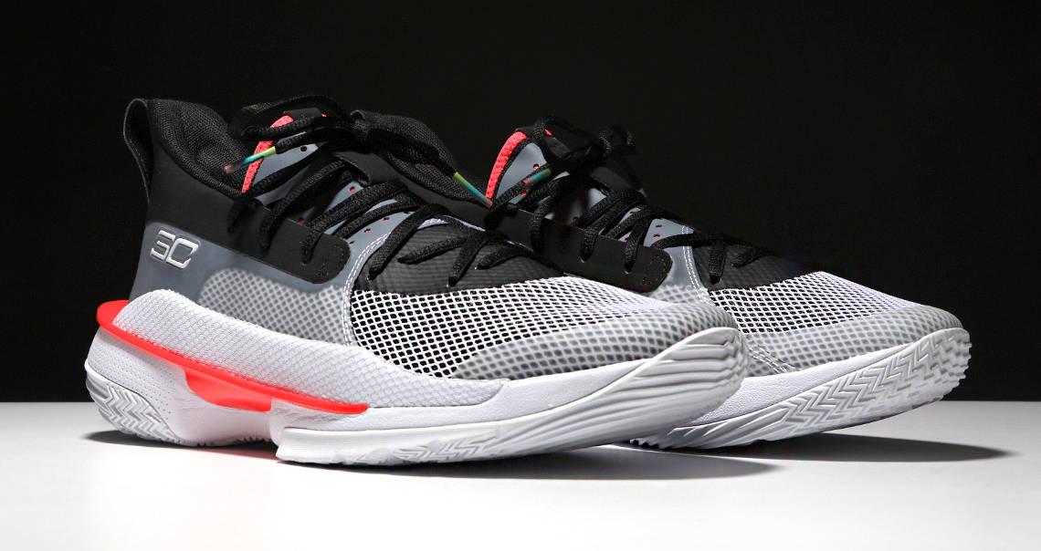 [Sneakers] Le grand test de la Curry 7