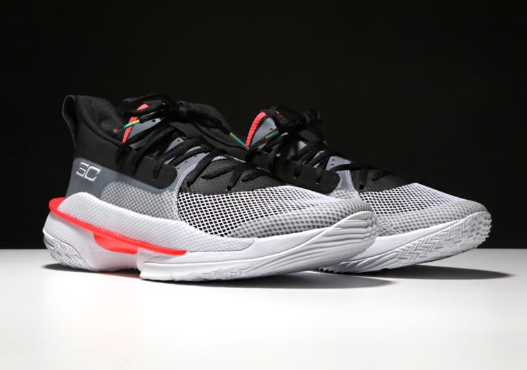 [Sneakers] Le grand test de la Curry 7