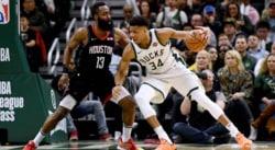 NBA Awards : la fin de saison à Orlando comptera pour du beurre