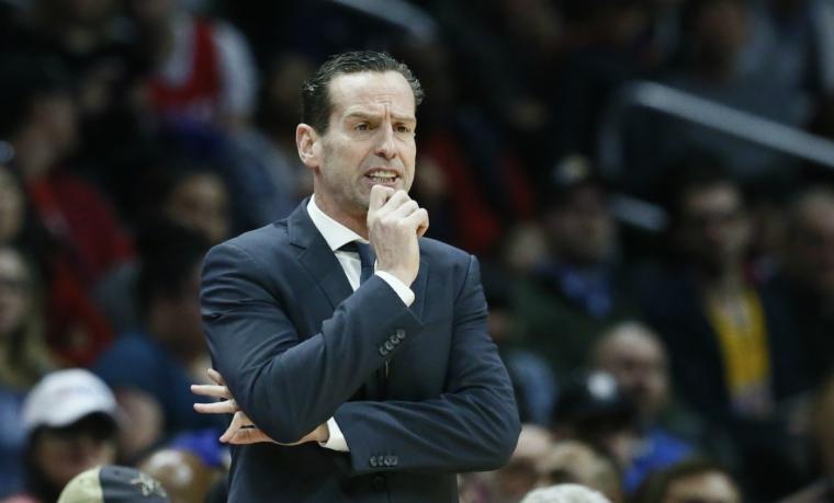 Kenny Atkinson pisté par les Bulls, le candidat idéal ?