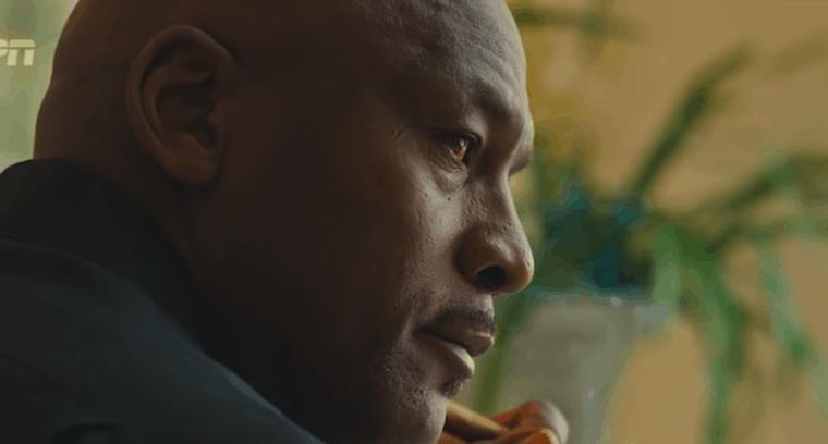 Michael Jordan a toujours la rancune tenace, même 30 ans après