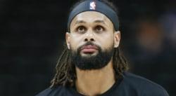 Patty Mills pisté par deux candidats au titre, les Spurs prêts à bouger