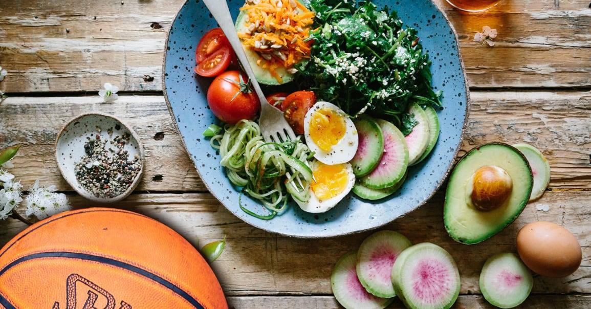 Nutrition : 10 conseils pour bien s'alimenter pendant le confinement
