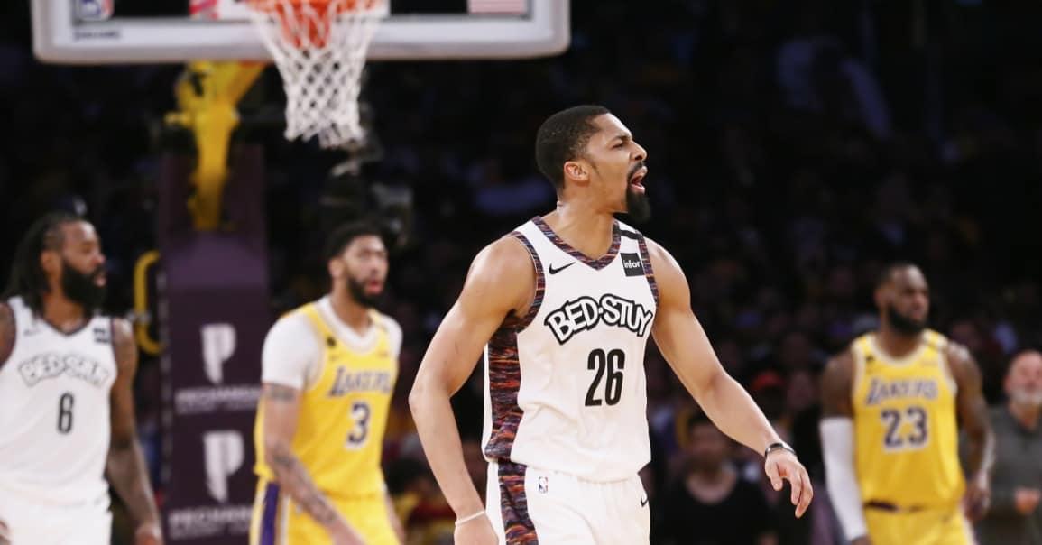 CQFR : Brooklyn calme les Lakers, Ntilikina séduit