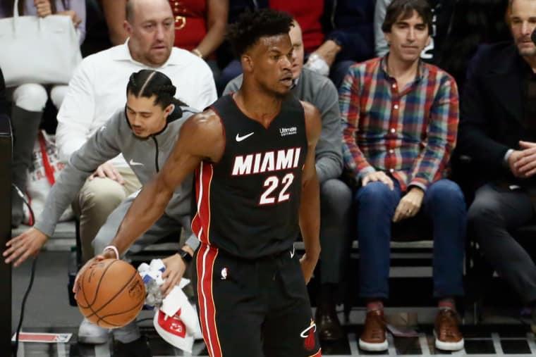 Miami cible un All-Star pour former un duo de choc avec Butler