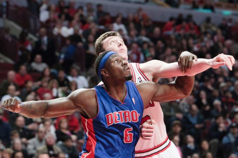 Les Pistons 2004 invincibles avec Carmelo Anthony ? Ben Wallace n'est pas d'accord