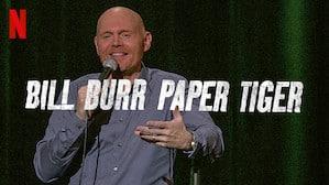 Bill Burr Netflix stand up