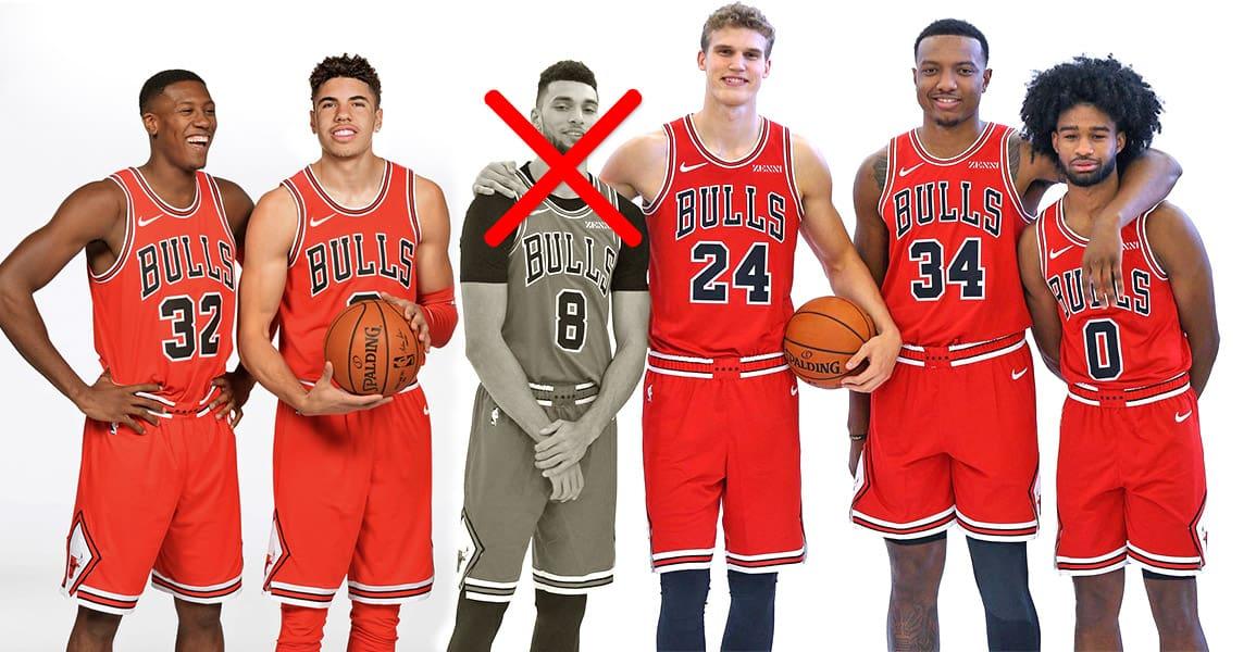 Comment reconstruire efficacement les Chicago Bulls en 5 étapes