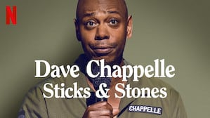 Dave Chappelle Netflix stand up