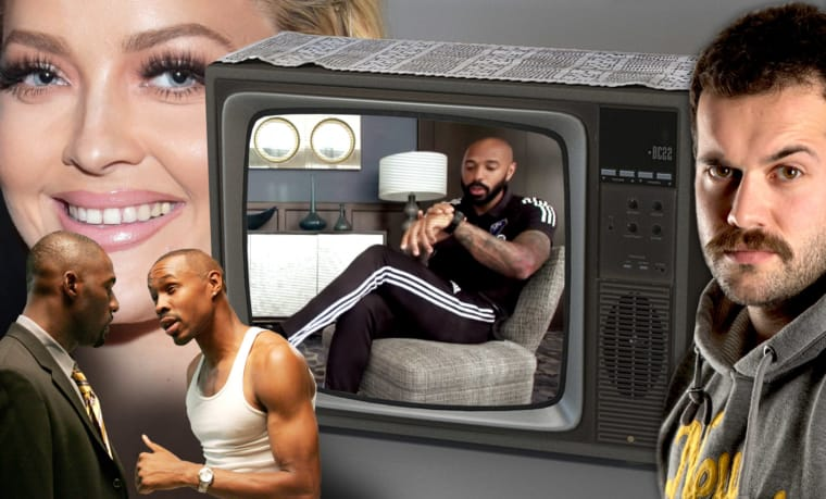 RZA vs Premier, LeBron vs Curry, Avon vs Stringer, la philo selon Titi Henry et le drame Sarah Fraisou