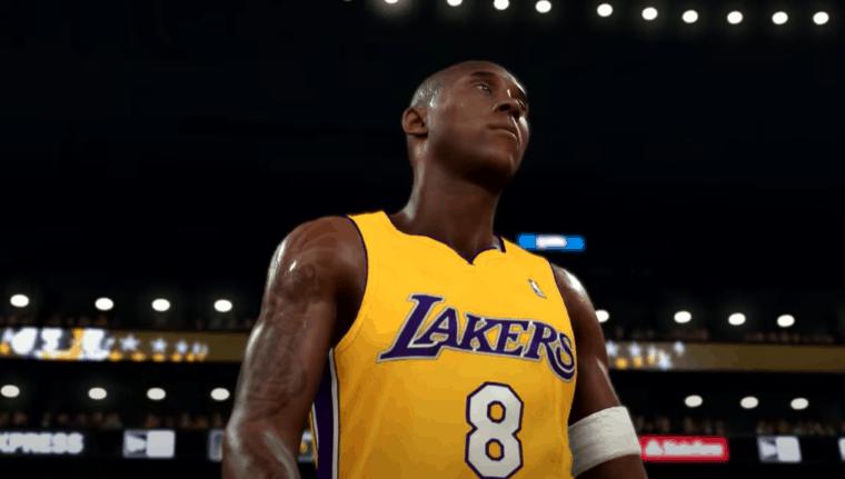 NBA 2K20 : Rejouez les 8 moments les plus iconiques de la carrière de Kobe !
